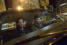 'Supernatural' Spinoff First Photos