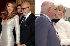 Celine Dion Says Late Husband 'Protected' Her, Played Huge Role in Her Success