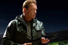 Schwarzenegger Brings Some Fun to 'Terminator,' But It's Not Enough
