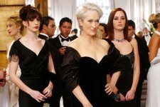 Things You Never Knew About 'The Devil Wears Prada'