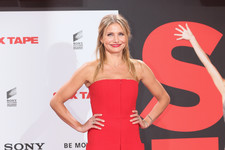 Happy Birthday Cameron Diaz! See Her Style Evolution!