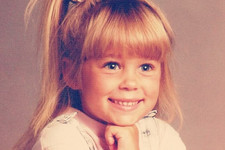 Guess Which Star Used to Look Like She Belonged on 'Full House'