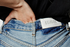 Current Obsession: Re/Dun Denim
