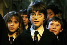 'Harry Potter' Taught Me Family Doesn't Have To Mean Blood