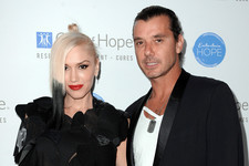 Gwen Stefani and Gavin Rossdale File for Divorce