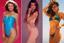 Then and Now: '80s Music Video Vixens