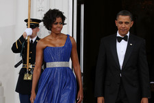 Michelle Obama's Biggest Style Hits