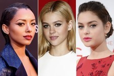 300+ Photos of Hollywood's Best Cat Eye Looks