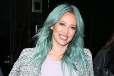 Hilary Duff Gets a 'Younger' Makeover