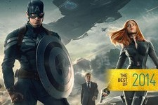 Ranking 2014's Comic Book Movies