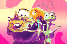 A Definitive Guide To The Worst Pixar Movies