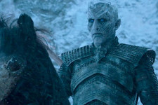 'Game Of Thrones' Reveals The Night King's Motivation — Here's What It Means