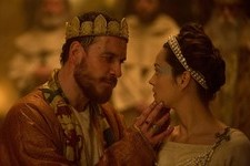 Michael Fassbender and Marion Cotillard Look Pretty Badass in 'Macbeth'