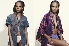 Editors' Pick: Rosario Dawson Designs Intimates That Empower Women
