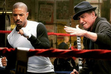 'Creed II' Will Force Adonis Creed To Confront His Past — And Move On From It
