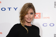 Doutzen Kroes Welcomes a 'Miracle' Daughter