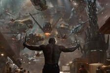 Vivid 'Guardians of the Galaxy' is Quite a Sight