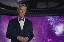 Bill Nye Explains the Universe with Amy Schumer