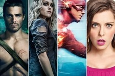 Which Show From 'The CW' Are You?