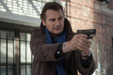 More Vengeful Neeson in 'A Walk Among the Tombstones'