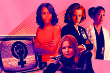 20 Kickass Ladies Of TV Who Empowered Us Growing Up