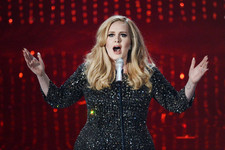 Adele's New Album Could Drop Sooner Than You Think