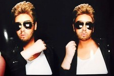 Let's Play... Who Is This Celebrity Dressed Up as George Michael?