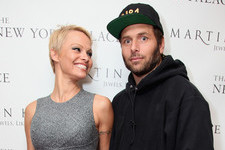 Pamela Anderson and Other Celebrities Who Think They're Poets