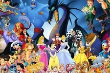 Which Minor Disney Character Are You?