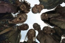 'The Walking Dead' Finale Recap: The New World Order Has Arrived