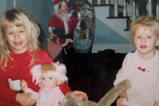 The Best #TBT Photos of the Week — Holiday Edition