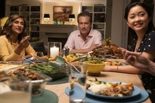 Build A Thanksgiving Meal And We'll Tell You Which Netflix Character Is Coming To Dinner
