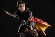 Which Quidditch Position Is For You?
