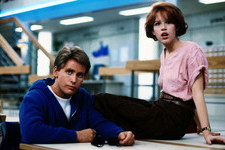 TRIVIA: How Well Do You Remember 'The Breakfast Club'?