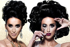 Love Lilly Ghalichi? Shop Her Range of Lashes!