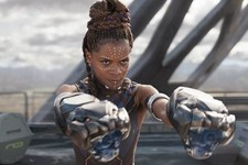 Fans Want 'Black Panther's Shuri to Be the Next Stand-Alone Marvel Movie Star
