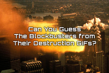 Can You Guess The Blockbusters from Their Destruction GIFs?