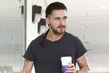 Shia LaBeouf's Rattail Braid: Glorious or Just Plain Terrifying?