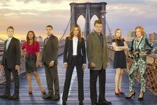 Which 'Castle' Character Are You?