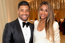 Ciara & Russell Wilson Welcome a Baby Girl