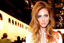 Best Dressed Front Row Celebs at MFW Spring 2015