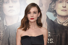 Look of the Day: Carey Mulligan's Classic Elegance
