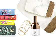 Gift Guide 2014: For the Aesthete
