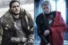 Who is Jon Snow's Father?