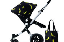 The Cult Stroller for Holiday 2014