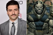 5 Things to Know About Oscar Isaac's New 'X-Men' Villain, Apocalypse