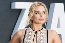 Margot Robbie Thinks That 'Vanity Fair' Article Was Way Inappropriate, Too