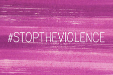 Powerful Words on Violence Against Women