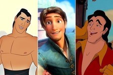 Which Disney Bad Boy Would Turn Good for You?