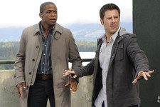 Everything We Know About 'Psych: Lassie Come Home'